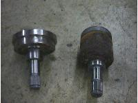 Transmission Stubs
