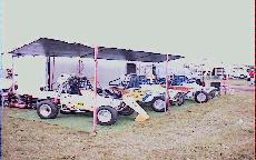 The Ox Racing Pits